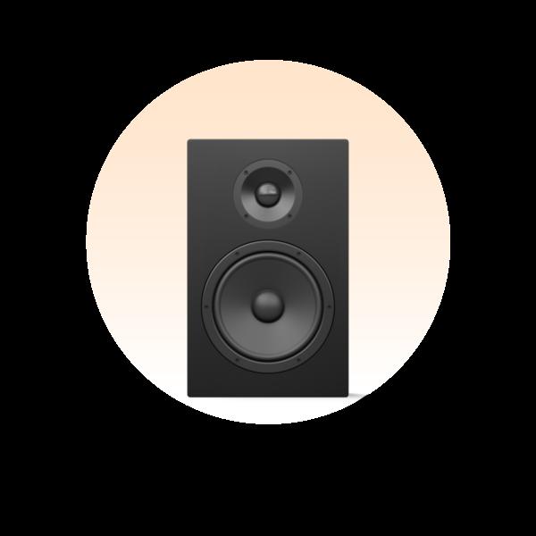 gam-sonido