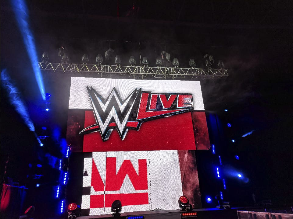 world wrestling madrid