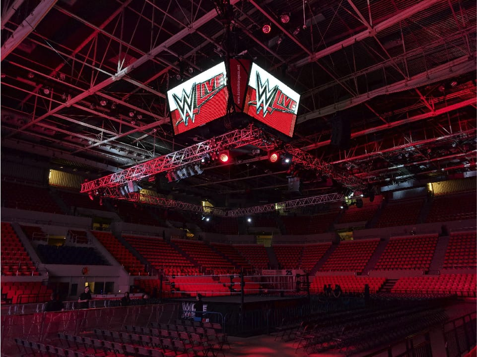 madrid world wrestling